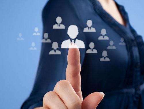 comment trouver des clients agence web freelance