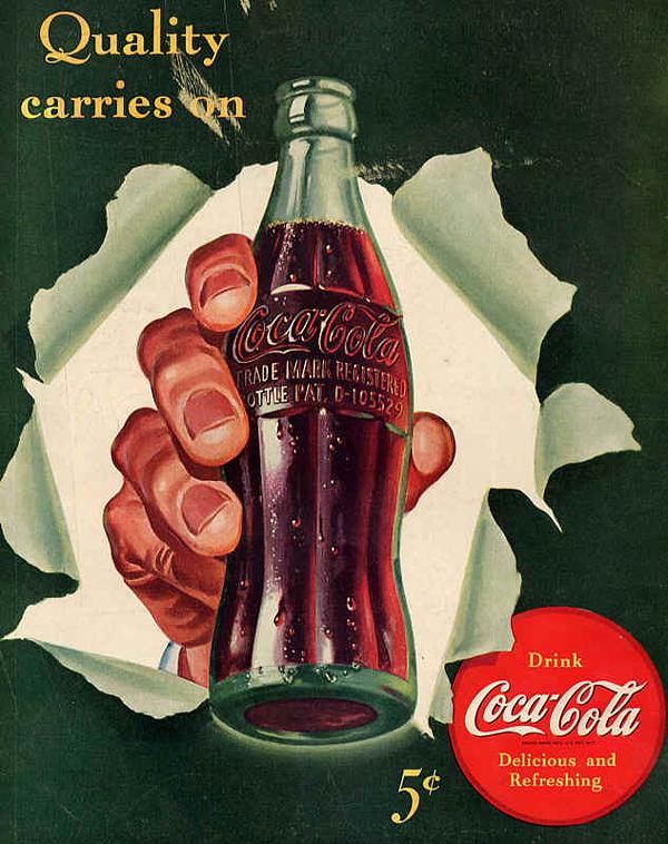 strategie marketing coca cola